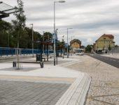 Přestupní terminál